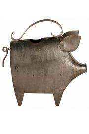 Tag Ltd. Pig Watering Can - Product Mini Image