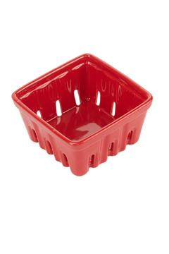 Shoptiques Product: Red Berry Strainer