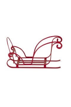 Shoptiques Product: Sleigh Bottle Holder
