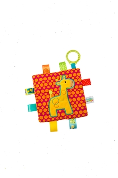 Shoptiques Product: Taggies Crinkle-Me Giraffe
