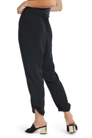 TAGS Drop Crotch Pant - Side cropped