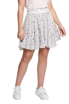 TAGS Floral Skirt - Alternate List Image