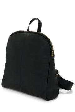 TAGS Leather Mini Backpack - Product List Image