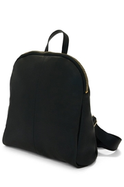 TAGS Leather Mini Backpack - Product Mini Image