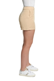 TAGS Marzipan Shorts - Front full body