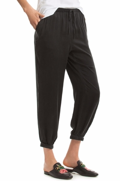 TAGS Silk Jogger Pant - Product List Image