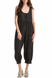 TAGS Silk Jumpsuit - Product Mini Image