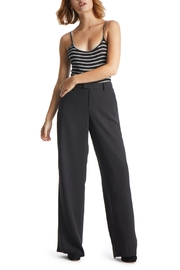 TAGS Wide Legged Trousers - Back cropped