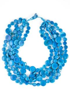 Tagua Lolita Organic Necklace - Alternate List Image