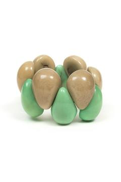 Tagua Raindrops Stretch - Alternate List Image