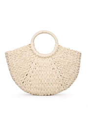 Urban Expressions Tahiti Tote - Front cropped