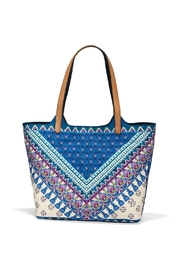 Brighton Tahlia Soft Tote - Product Mini Image