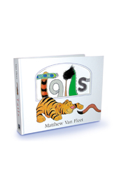 Houghton Mifflin Harcourt  Tails - Product Mini Image