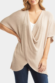 Tart Collections Taja Wrap Top - Side cropped