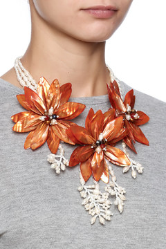 Shoptiques Product: Graziana Necklace