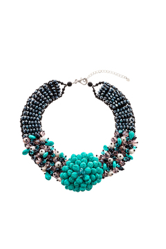 Shoptiques Product: Hasina Statement Necklace