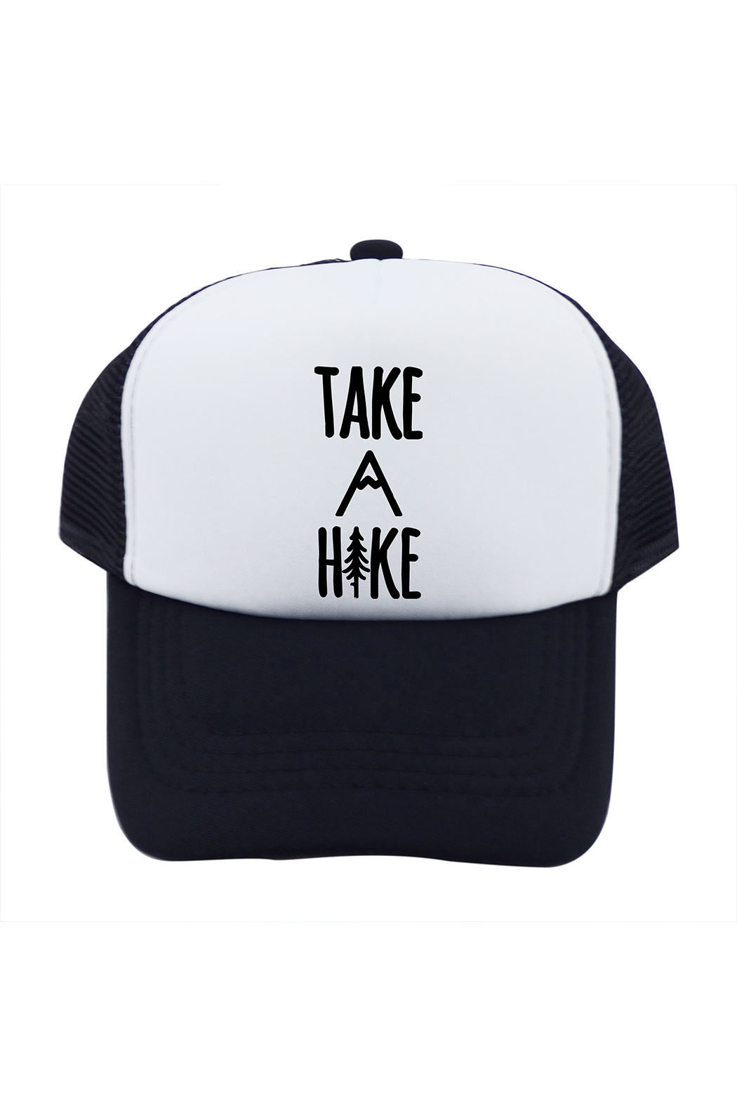 Outdoorable Apparel Take A Hike Hat - Black - Main Image