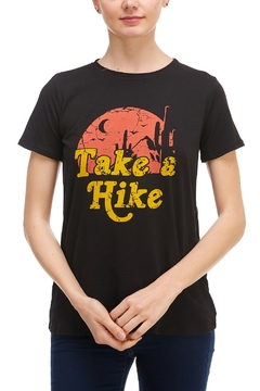 Shoptiques Product: Take-a-Hike Tee