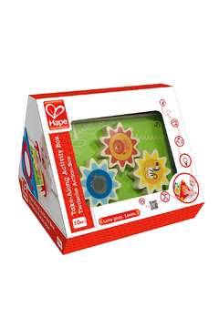 Hape Take-Along Activity Box - Alternate List Image