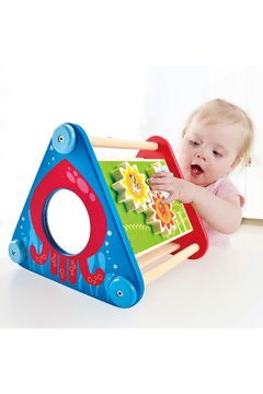 Hape Take-Along Activity Box - Product List Image