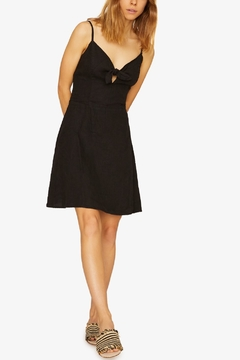 Sanctuary Take Away Tie Dress - Product List Image