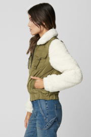 Blank NYC Take It Easy Jacket - Side cropped
