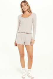 Zsupply Take It Easy Thermal - Front full body