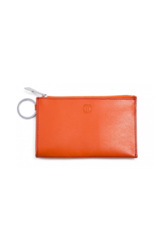 The Birds Nest TAKE ME TANGERINE-BIG OSSENTIAL WALLET - Product Mini Image