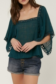 O'Neill Talei Top - Front cropped