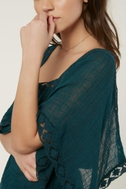 O'Neill Talei Top - Back cropped