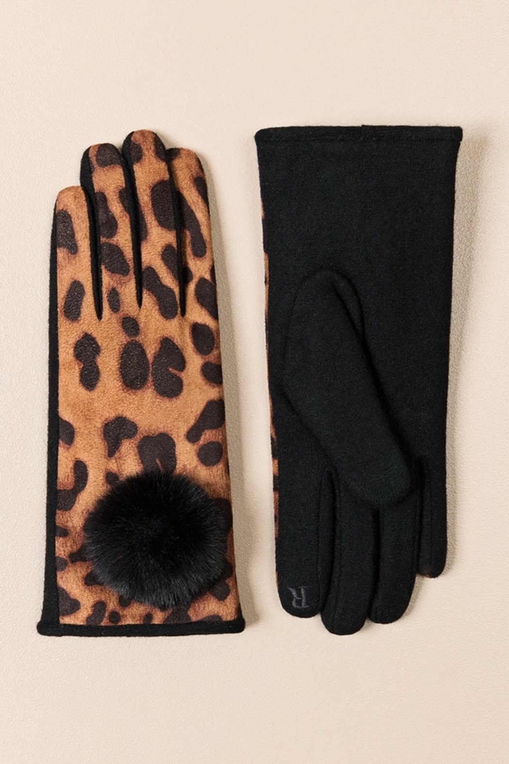 Pia Rossini Talitha Gloves - Front Cropped Image