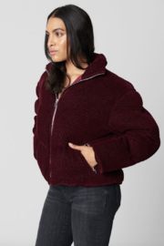 Blank NYC Talk of the Town Jacket - Side cropped