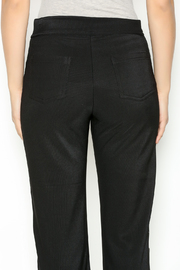 Talk of the Walk 4-Button Boot Pant - Other