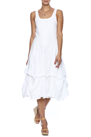 Talk of the Walk Flirty Hem Dress - Product Mini Image