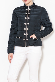 Talk of the Walk Hope Diamond Jacket - Product Mini Image