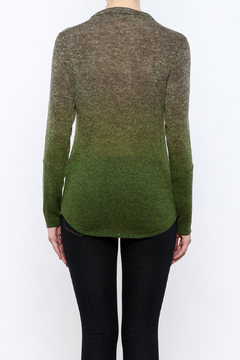 Shoptiques Product: Ombre Sweater