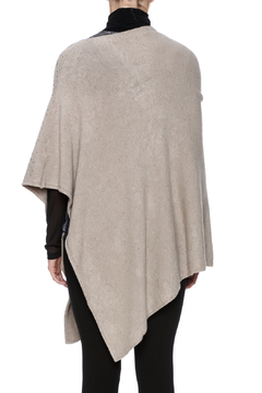 Shoptiques Product: Scattered Stones Poncho