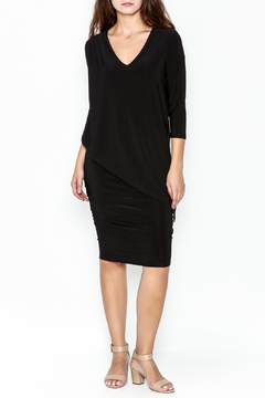 Talk of the Walk Sleeve Miracle Dress - Product List Image