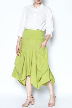Shoptiques Product: The Celery Skirt