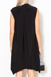 Talk of the Walk The Envelope Dress - Back cropped