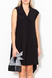 Talk of the Walk The Envelope Dress - Front full body