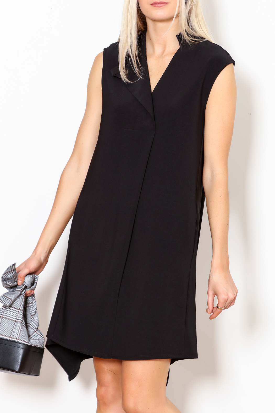 Talk of the Walk The Envelope Dress - Main Image