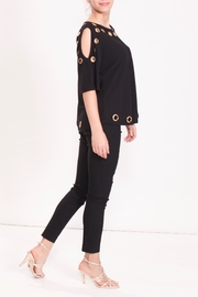 Talk of the Walk The Grommet Top - Other