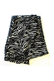 Talla Imports Animal Print Scarf - Product Mini Image