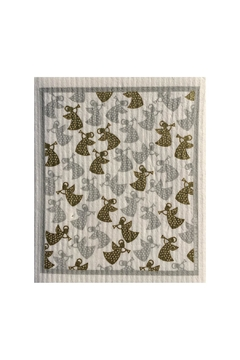 Talla Imports Swedish Washtowel Angels - Alternate List Image