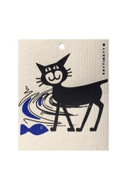 Talla Imports Swedish Wash Towel Cat - Product Mini Image