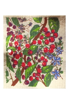 Shoptiques Product: Swedish Washtowel Cherries