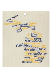 Talla Imports Swedish Washtowel Michigan - Product Mini Image