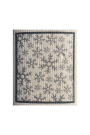 Talla Imports Swedish Washtowel Snowflakes - Product Mini Image
