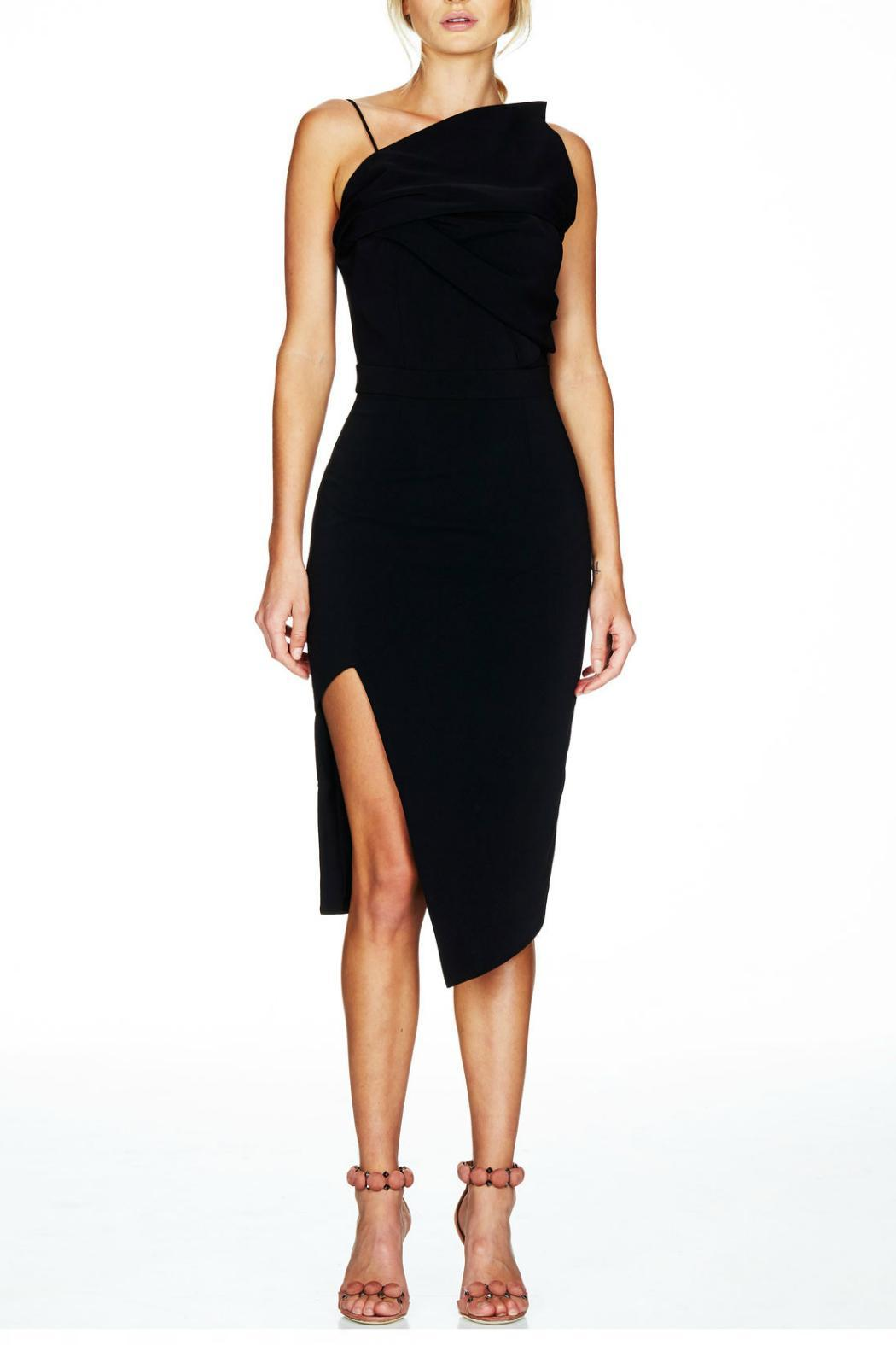 Talulah Elodie Midi Dress - Front Cropped Image